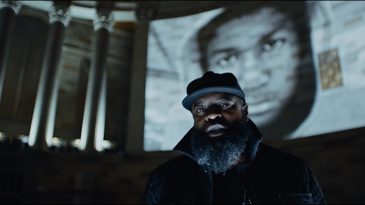 Black Thought – Rest In Power (Video)