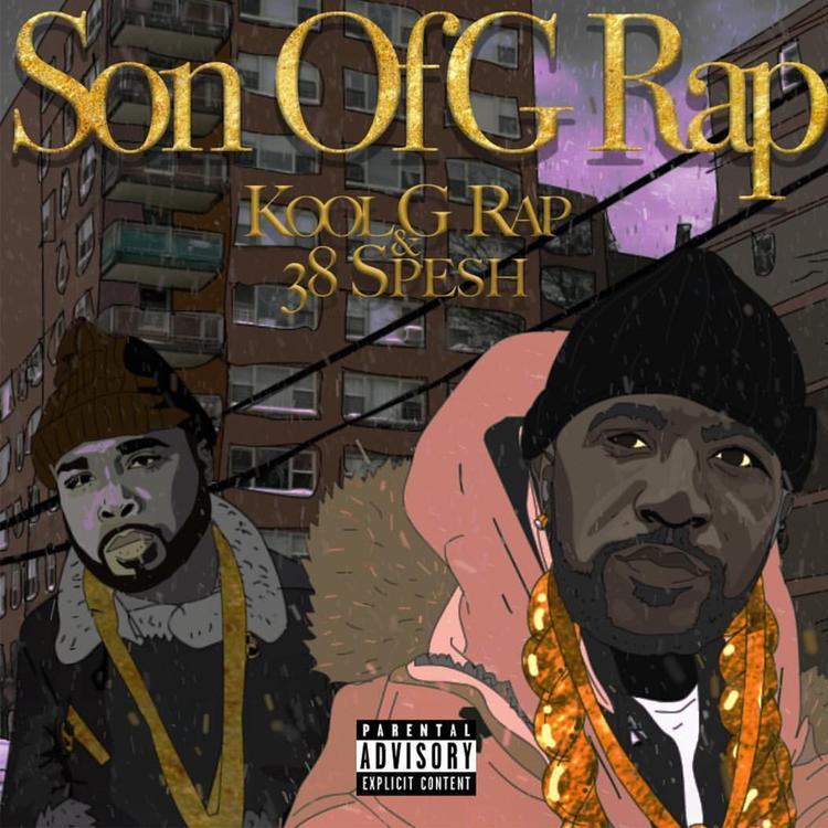 Stream: Kool G Rap & 38 Spesh – Son Of G Rap
