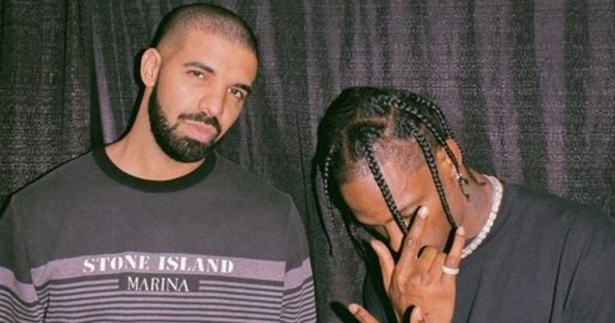 Travis Scott feat. Drake, Juicy J & Swae Lee – Sicko Mode