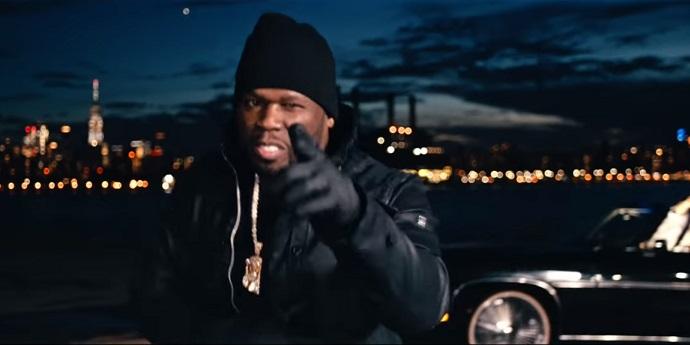 50 Cent, Tekashi 6ix9ine, Uncle Murda & Casanova – Get The Strap (Video)