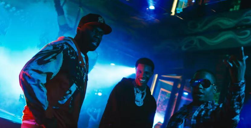 Don Q & A Boogie Wit Da Hoodie feat. 50 Cent – Yeah Yeah (Video)