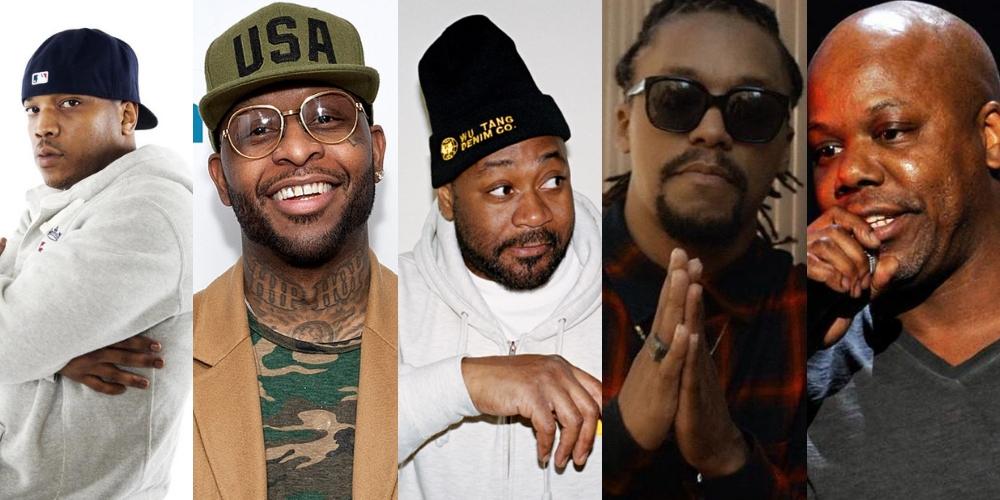 Beat-Town's Spotify Picks: Week 38 (2018)