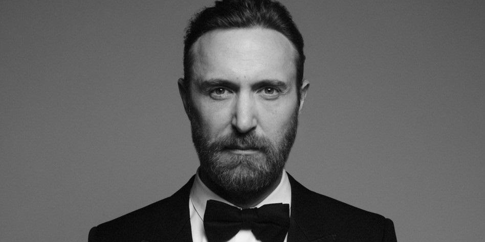 O David Guetta κυκλοφορεί νέο remix για το 'Pepas' από Farruko