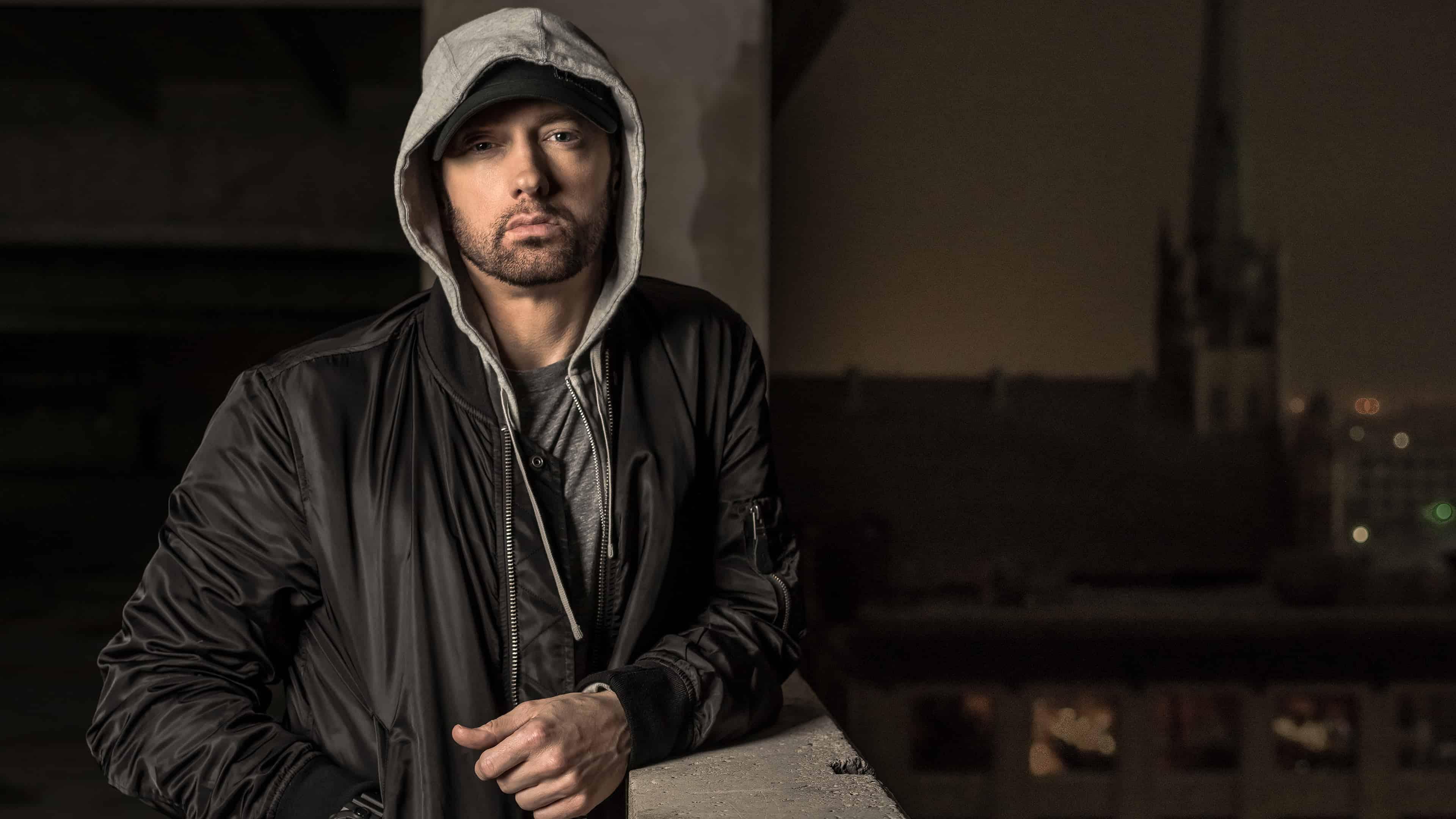 Boogie feat. Eminem – Rainy Days