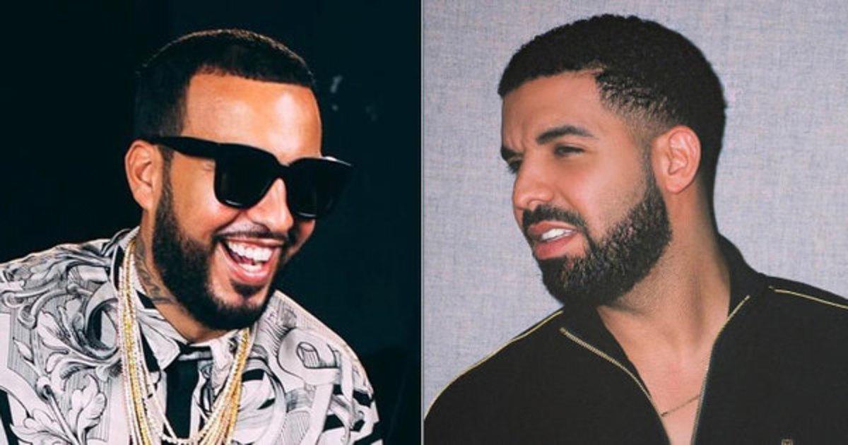 French Montana feat. Drake – No Stylist