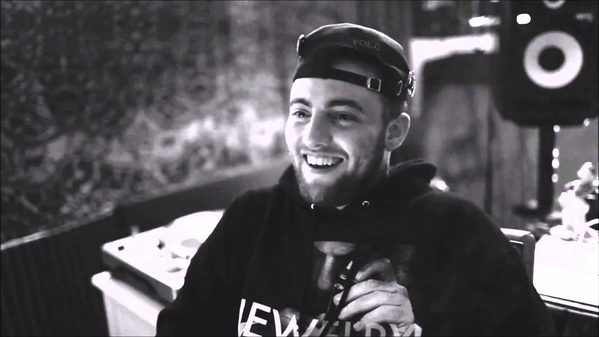 Mac Miller – Ayye / Back In The Day