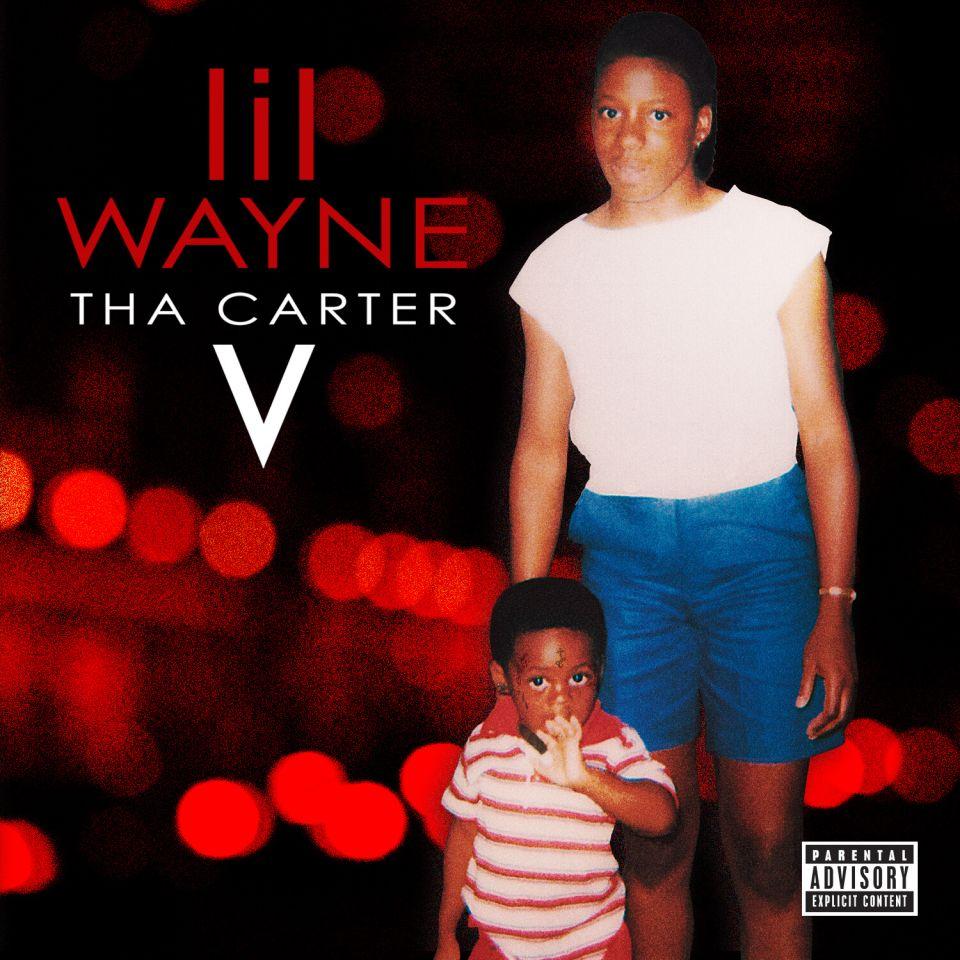 Stream: Lil Wayne – Tha Carter V Bonus Tracks