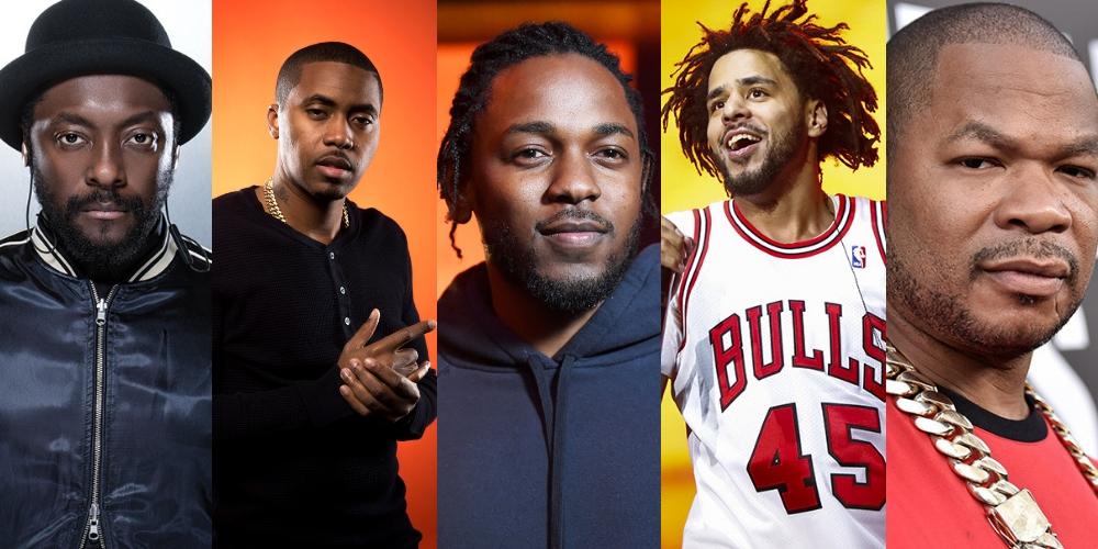 Beat-Town's Spotify Picks: Week 43 (2018)