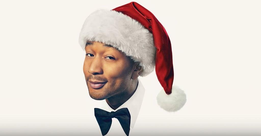 John Legend – Happy Xmas