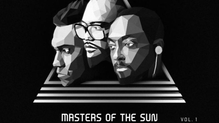 Stream: The Black Eyed Peas – Masters Of The Sun (Vol. 1)