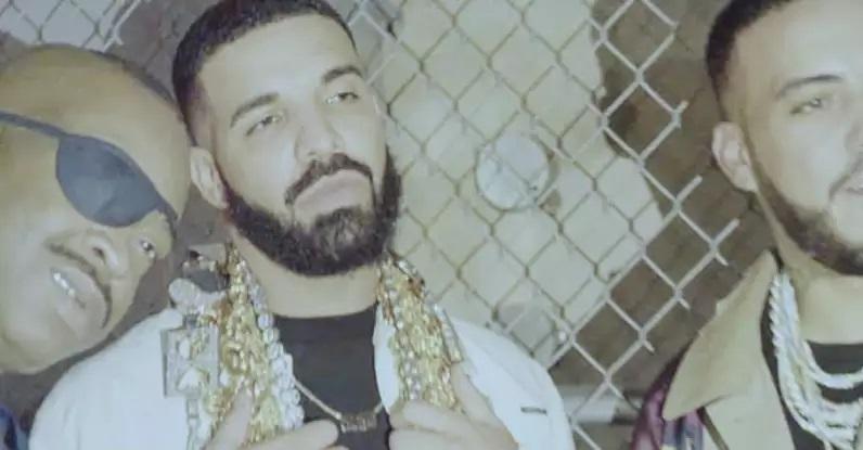French Montana feat. Drake – No Stylist (Video)