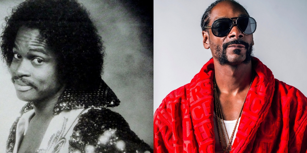 Zapp & Roger Troutman feat. Snoop Dogg – Red & Dollars