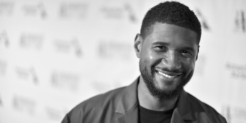 Usher feat. Ella Mai – Don't Waste My Time