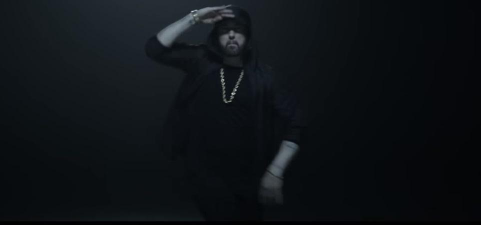 Eminem – Venom (Video)
