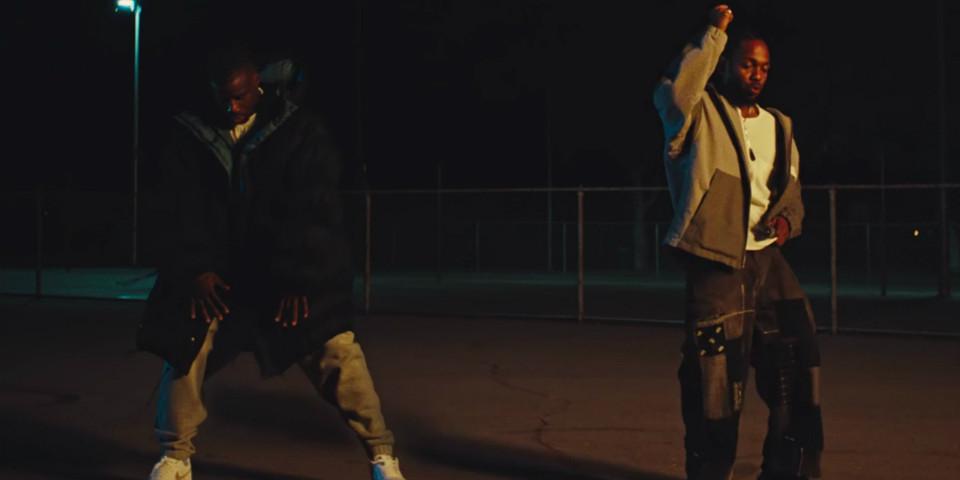 Jay Rock feat. Kendrick Lamar – Wow Freestyle (Video)