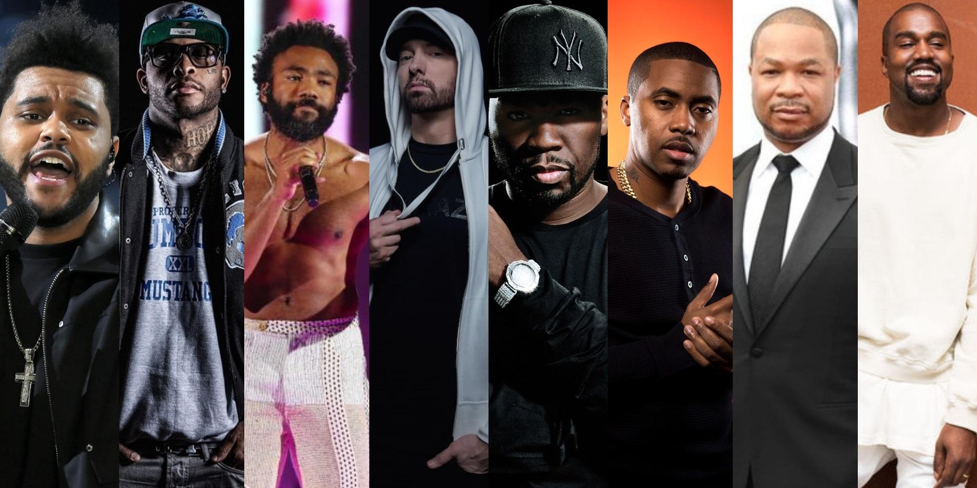 Τα 15 πιο πολυαναμενόμενα albums του 2019