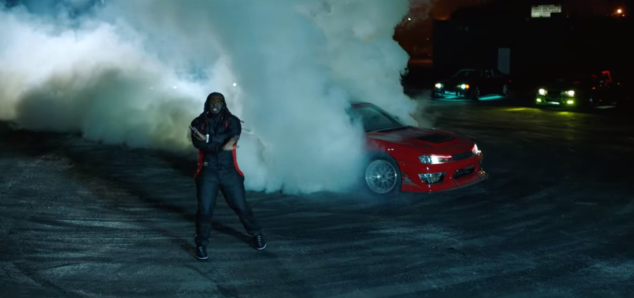 T-Pain feat. Tory Lanez – Getcha Roll On (Video)
