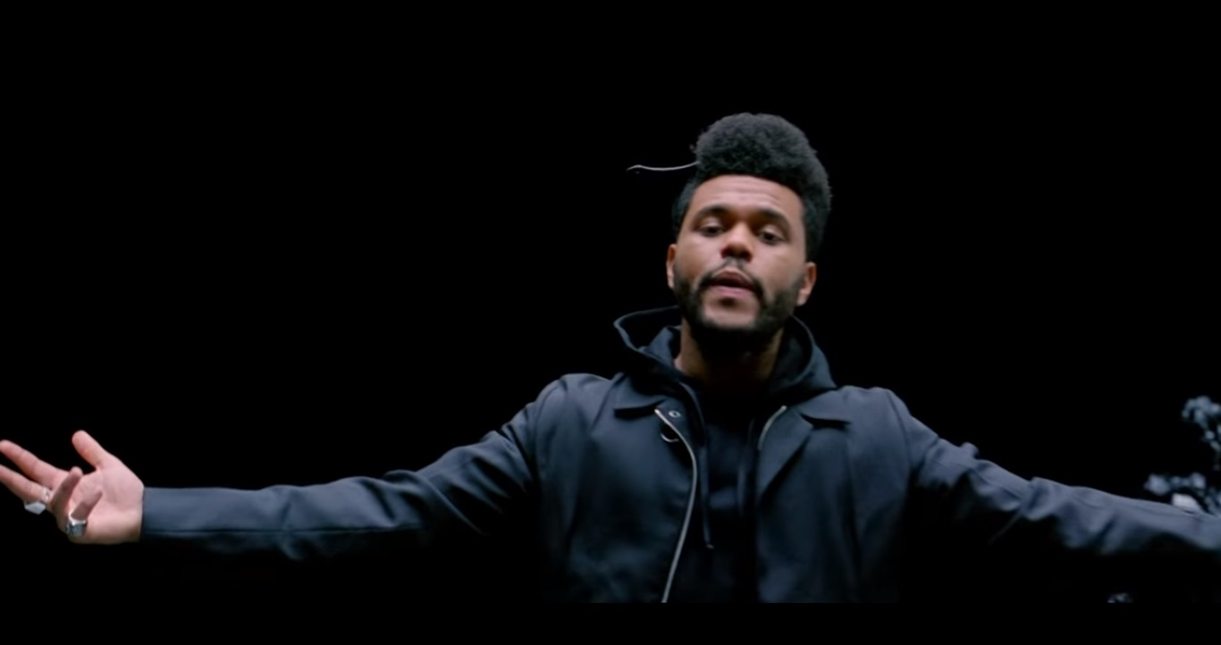 Gesaffelstein feat. The Weeknd – Lost In The Fire (Video)