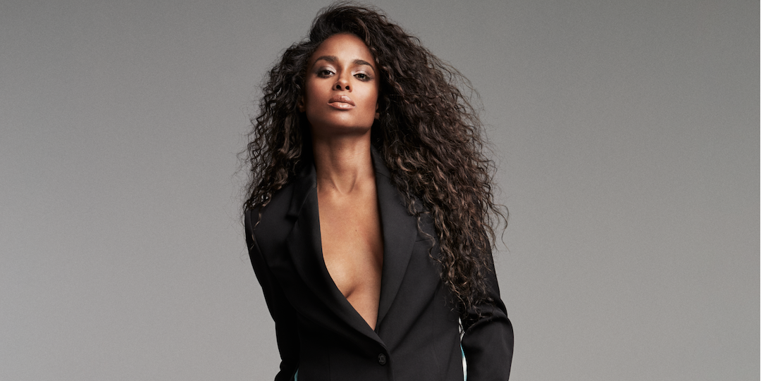 Ciara – Thinkin Bout You (Video)