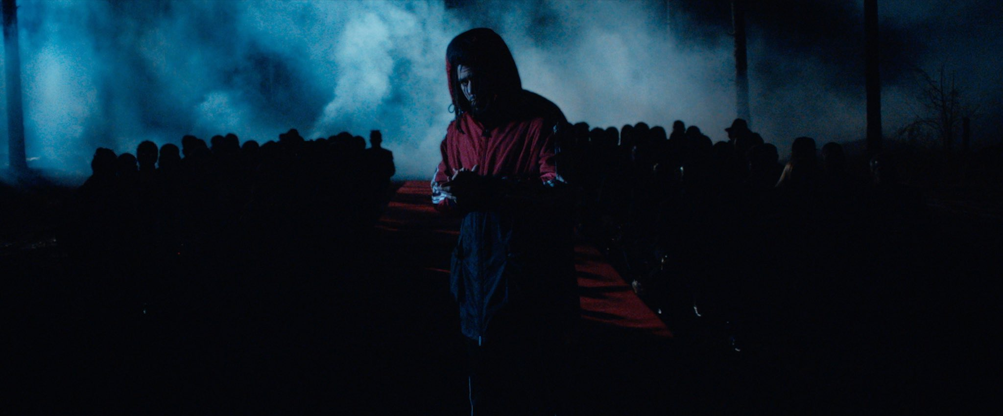 J. Cole – Middle Child (Video)