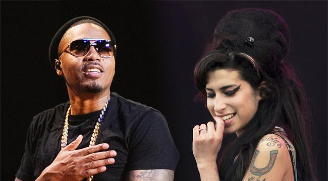 Salaam Remi feat. Nas & Amy Winehouse – Find My Love