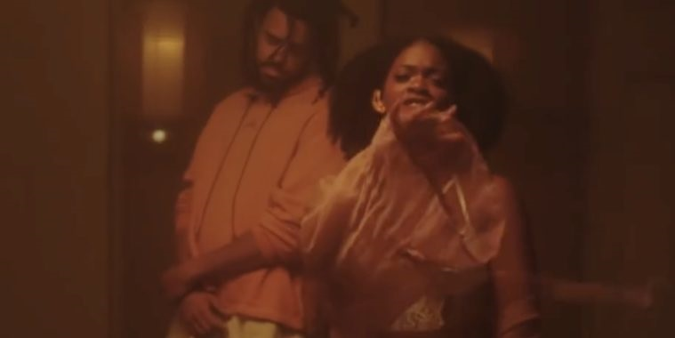 Ari Lennox feat. J. Cole – Shea Butter Baby (Video)