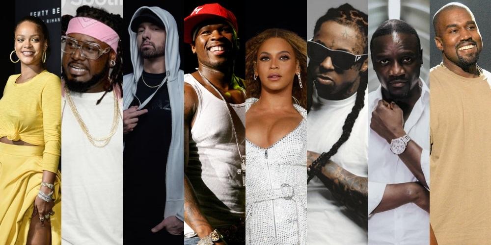 Flashback: 2009 Hip Hop/R&B Best Of