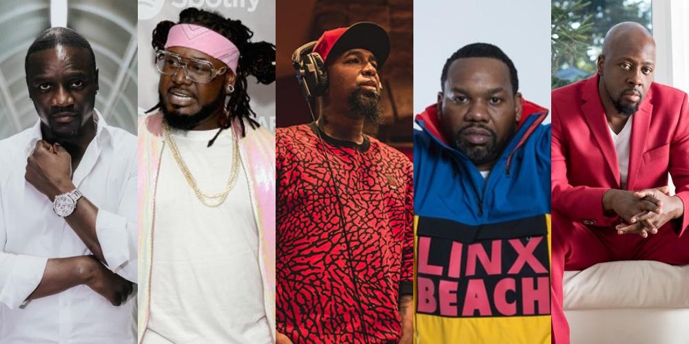Beat-Town's Spotify Picks: Week 10 (2019)