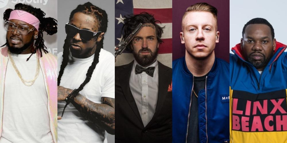 Beat-Town's Spotify Picks: Week 12 (2019)