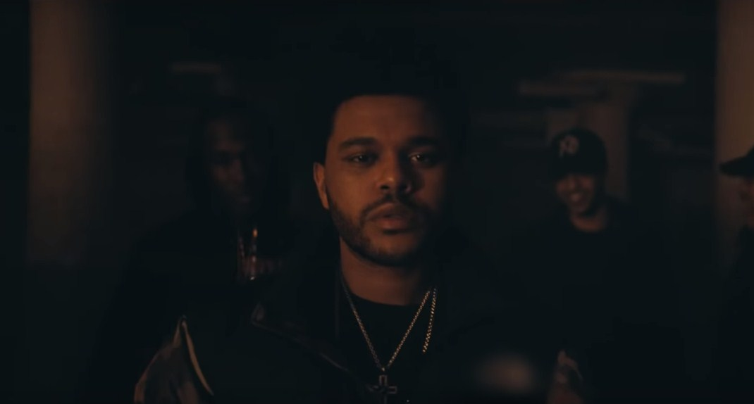 NAV feat. The Weeknd – Price On My Head (Video)