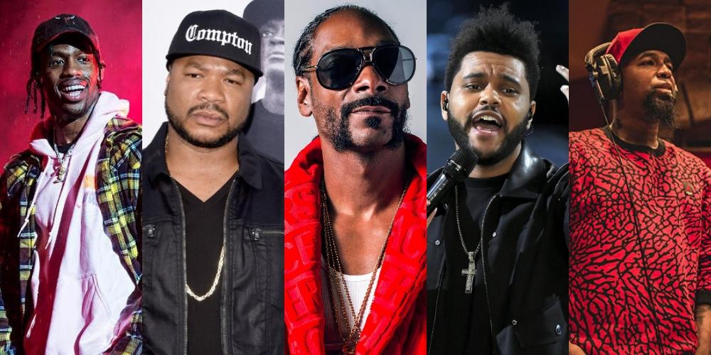 Beat-Town's Spotify Picks: Week 16 (2019)