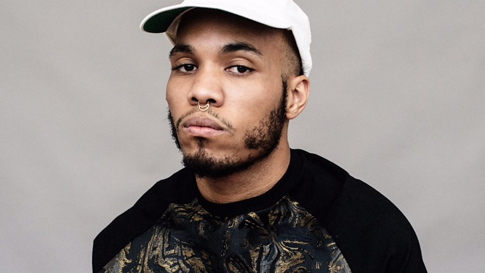 Anderson .Paak – Jewelz (Video)