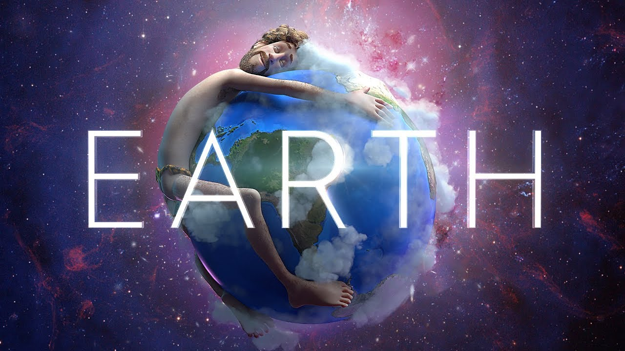Lil Dicky feat. Ed Sheeran, Snoop Dogg, John Legend, Sia, Ariana Grande & more – Earth (Video)