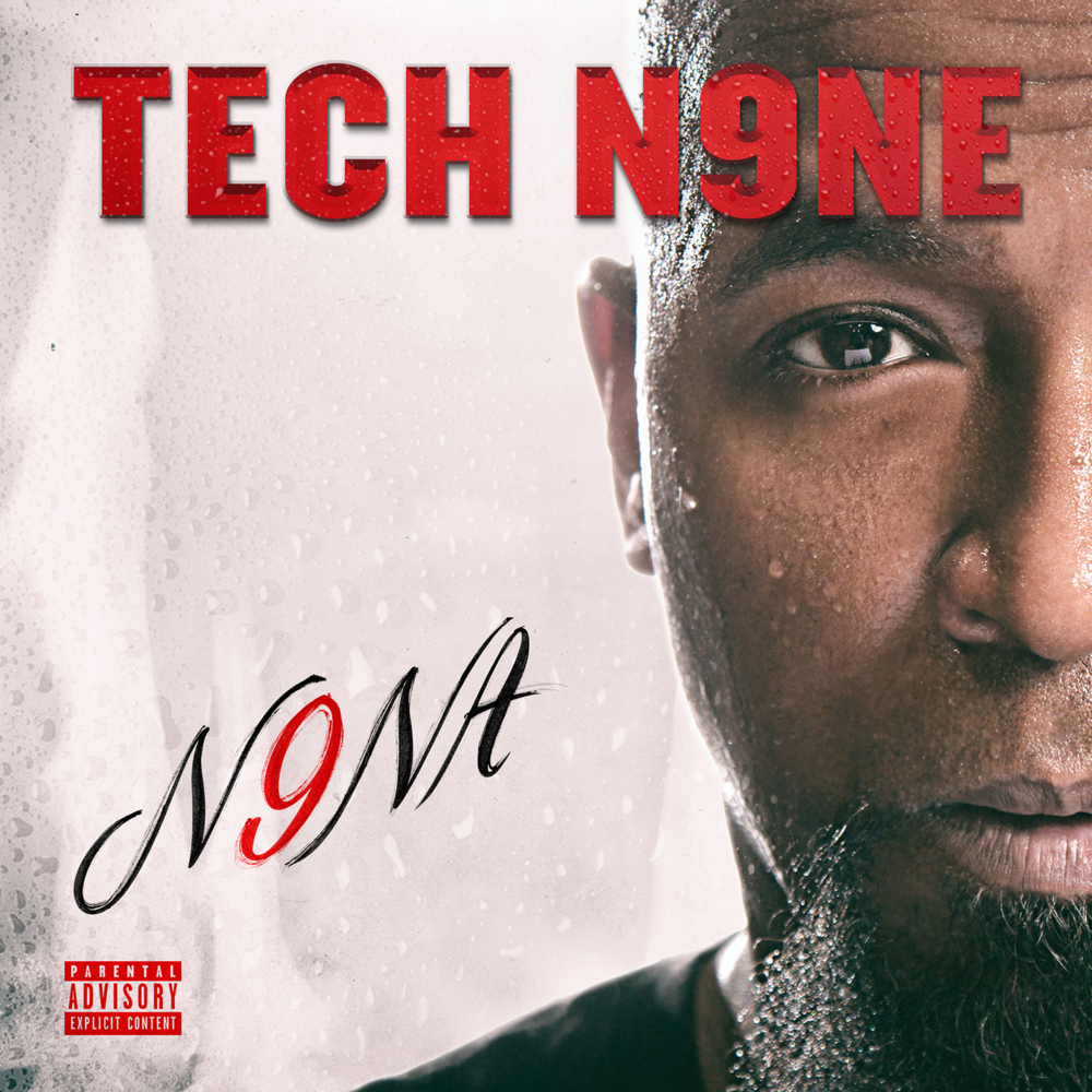 Stream: Tech N9ne – N9NA