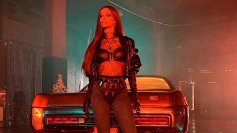 KAAN feat. Snoop Dogg & Eleni Foureira – Sirens (Video)
