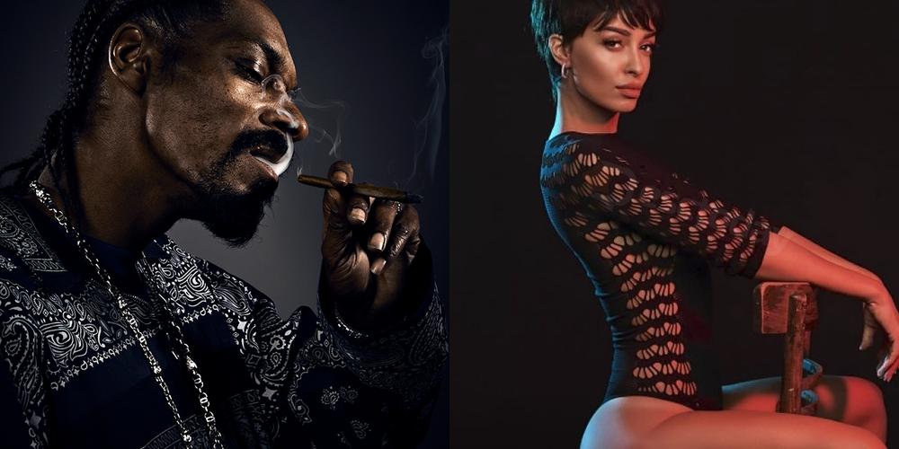 Kaan feat. Snoop Dogg & Eleni Foureira – Sirens