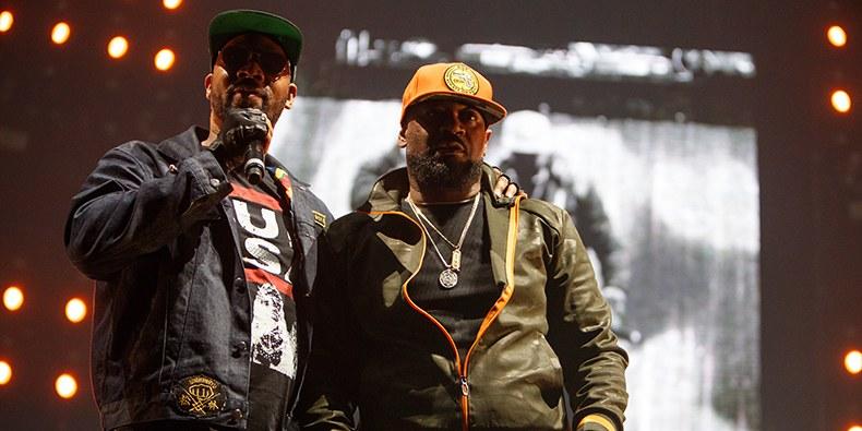 Ghostface Killah & RZA – On That Sht Again