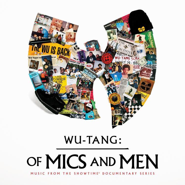 Stream: Wu-Tang Clan – Of Mics And Men