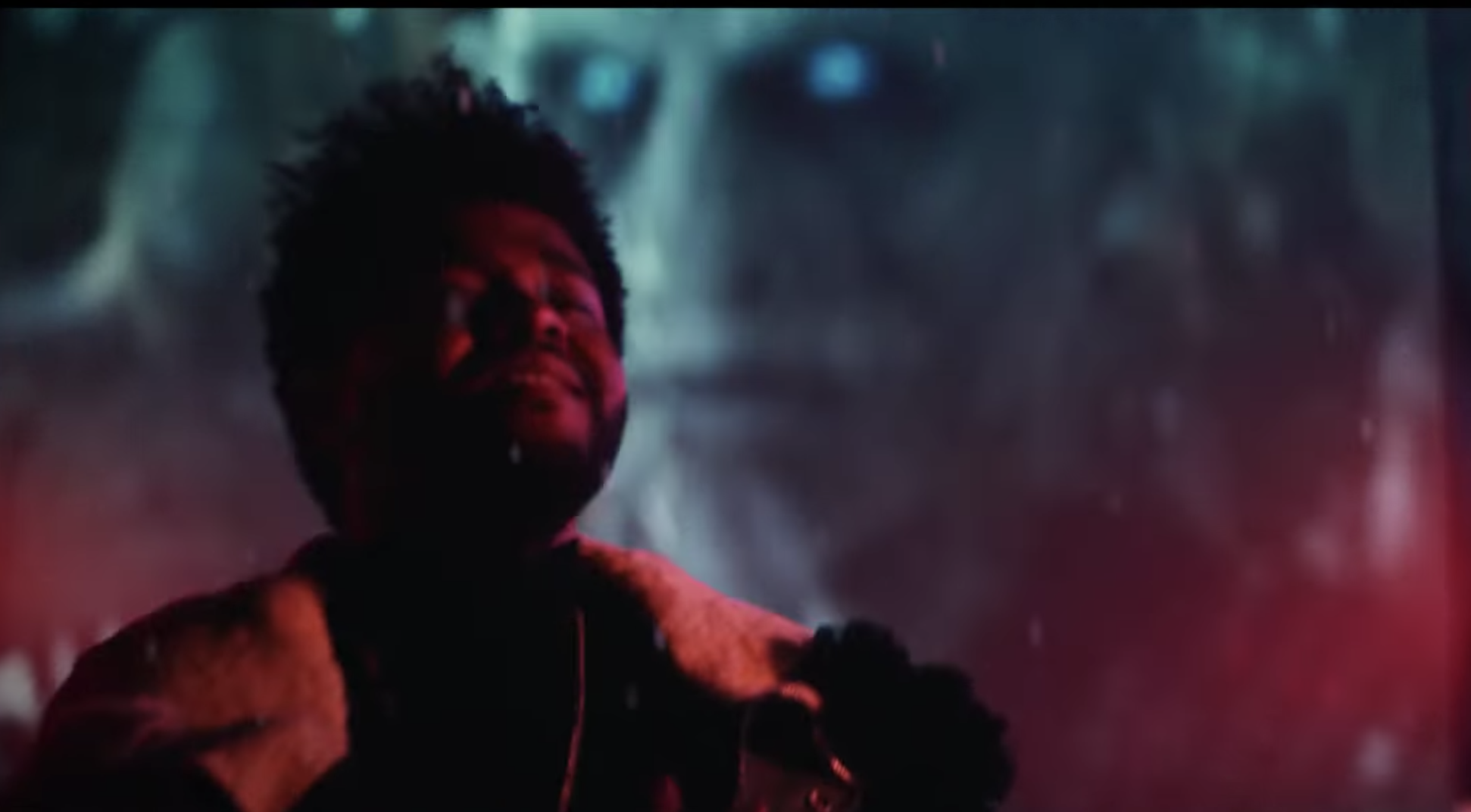 SZA, The Weeknd & Travis Scott – Power Is Power (Video)