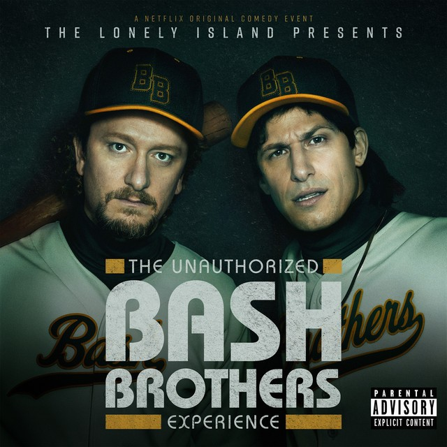 Stream: The Lonely Island – The Unauthorized Bash Brothers Experience (OST)