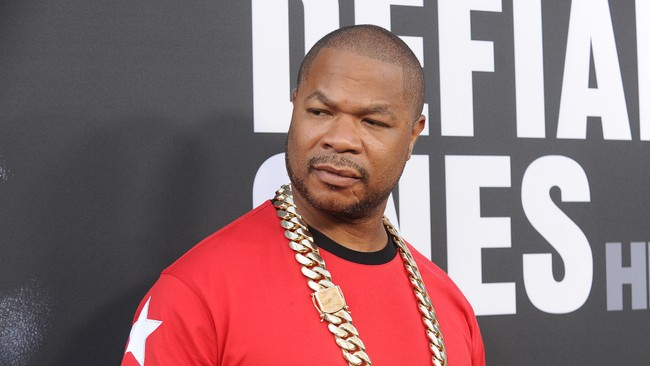Xzibit feat. Problem & Sly Pyper – Elevator