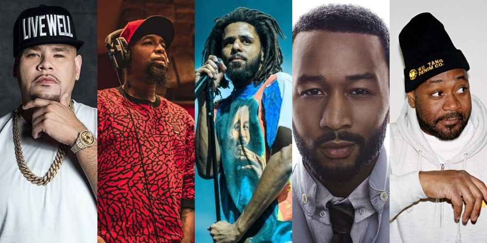 Beat-Town's Spotify Picks: Week 22 (2019)