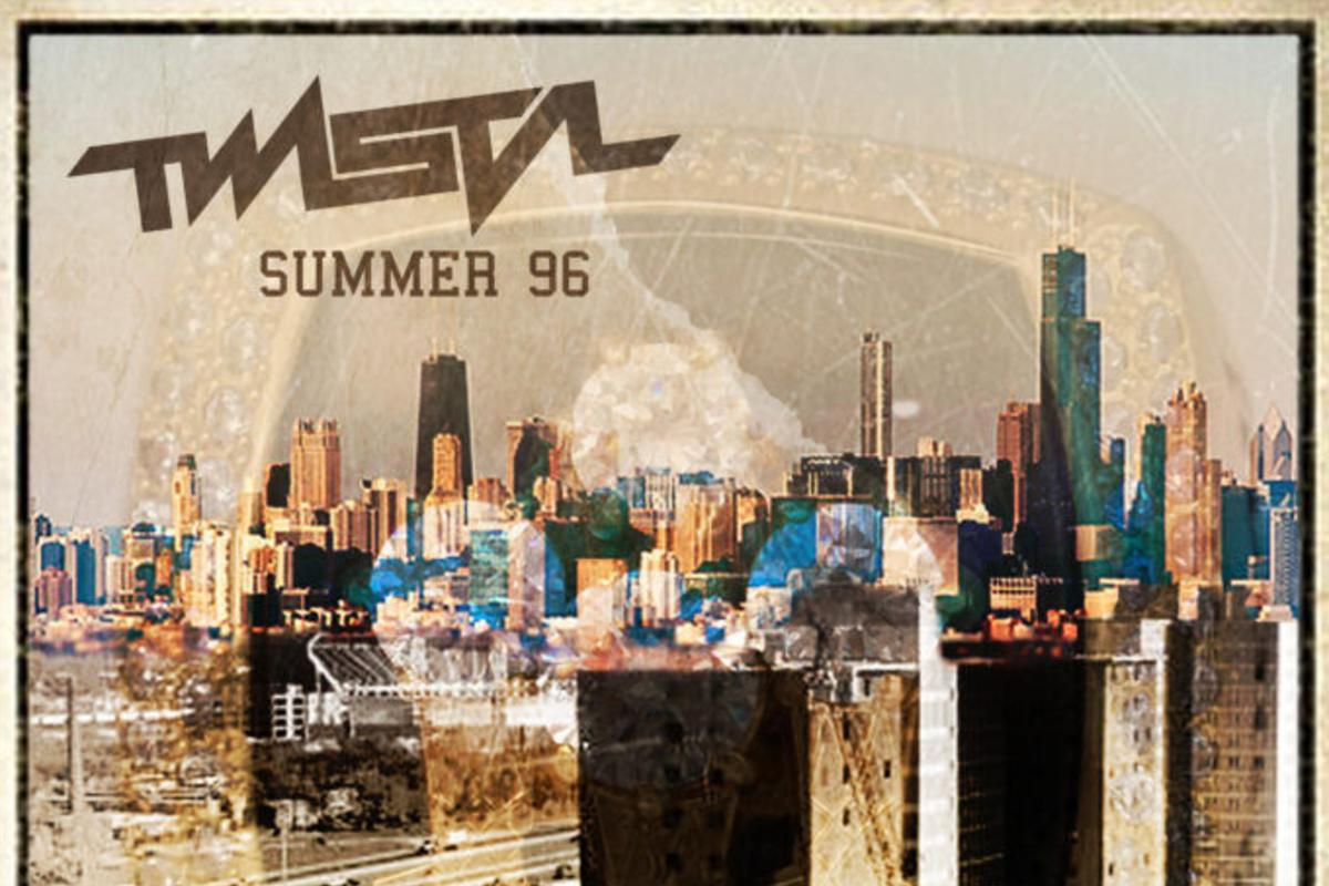 Stream: Twista – Summer 96