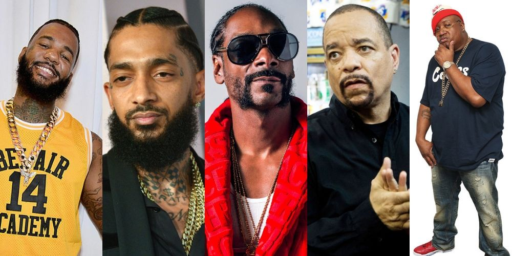 Khao feat. Snoop Dogg, Ice-T, The Game, Nipsey Hussle, E-40, Problem, Mozzy & G-Perico – Unfied