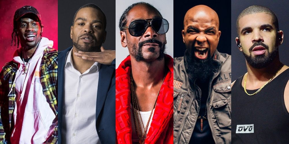 Beat-Town's Spotify Picks: Week 30 (2019)