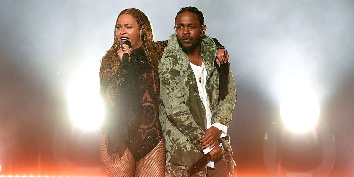 Beyonce feat. Kendrick Lamar – The Nile