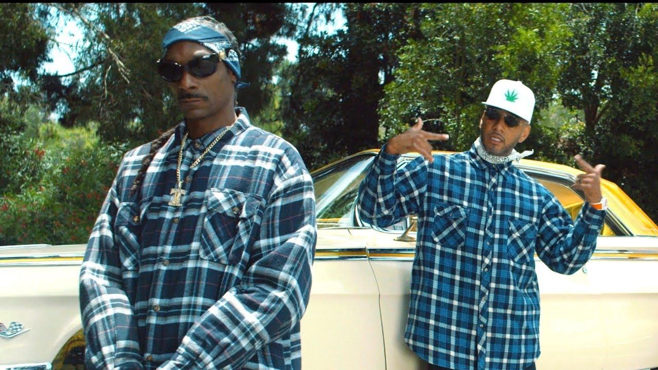 Snoop Dogg feat. Swizz Beatz – Countdown (Video)