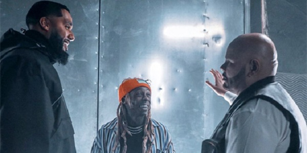 Fat Joe feat. Lil Wayne & Dre – Pullin (Video)