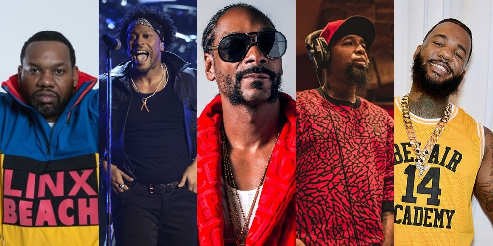 Beat-Town's Spotify Picks: Week 31 (2019)