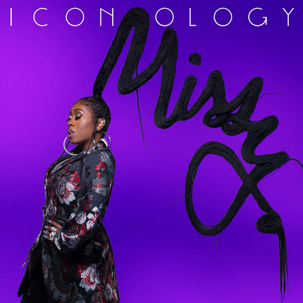 Stream: Missy Elliott – Iconology